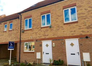 Thumbnail 3 bed town house for sale in Hawkshead Place, Newton Aycliffe