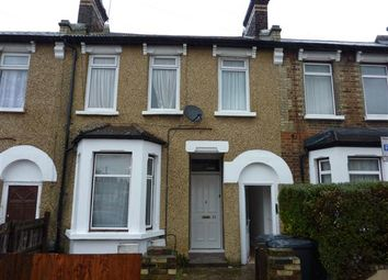 Thumbnail 2 bed flat to rent in Baronet Road, London