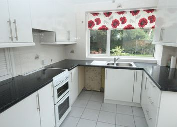 Thumbnail 3 bedroom semi-detached house to rent in Linden Close, Woolston, Warrington