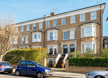 Thumbnail 5 bed terraced house for sale in South Hill Park Gardens, London