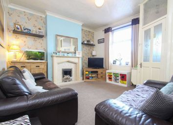 Thumbnail 2 bed terraced house for sale in South Street, Rawtenstall, Rossendale