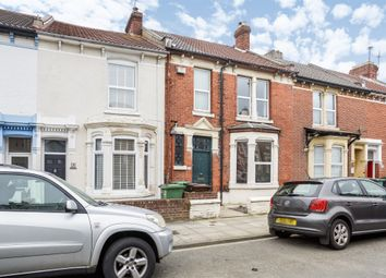 Thumbnail 1 bed flat for sale in Montague Road, Portsmouth