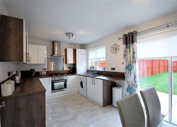 Thumbnail 3 bed semi-detached house for sale in Stravaig Walk, Paisley