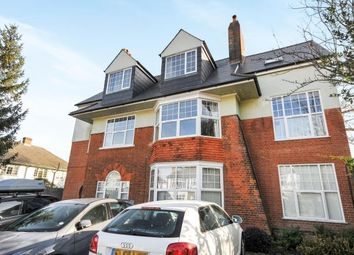Thumbnail 1 bed flat for sale in Europa Court, 46 Campden Road, South Croydon