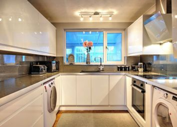 Thumbnail 3 bed detached house for sale in Siskin Close, Great Yarmouth