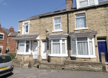 Thumbnail 2 bed terraced house for sale in Sandymount Road, Wath Upon Dearne, Rotherham