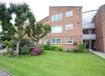 Thumbnail 2 bed flat for sale in Derwent Court, Troutbeck Road, Liverpool