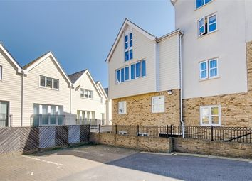 Thumbnail 2 bed flat to rent in Nash Gardens, Broadstairs