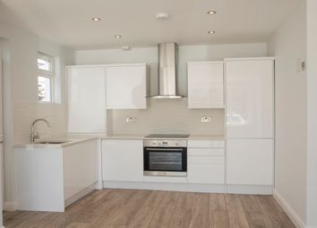 Thumbnail 3 bed flat for sale in Northwick Avenue, London