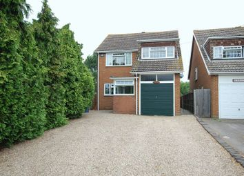 Thumbnail 4 bed detached house for sale in Orsett Road, Horndon-On-The-Hill, Stanford-Le-Hope