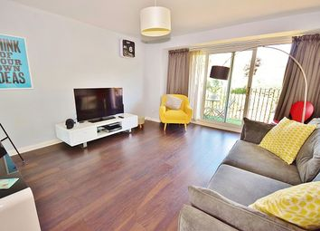 Thumbnail 2 bed flat for sale in Balmoral Court, Grove Park