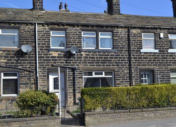 Thumbnail 2 bed terraced house for sale in Main Road, Denholme, Bradford
