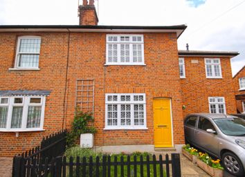 Thumbnail 2 bed terraced house for sale in Smarts Lane, Loughton