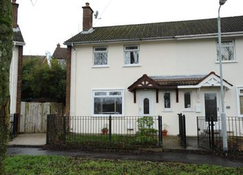 Thumbnail 3 bed semi-detached house for sale in Knockwood Park, Clarawood, Belfast
