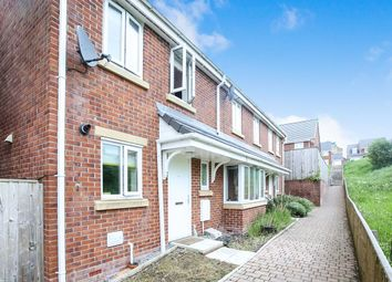 Thumbnail 2 bed terraced house for sale in Sutton Walk, Hyde