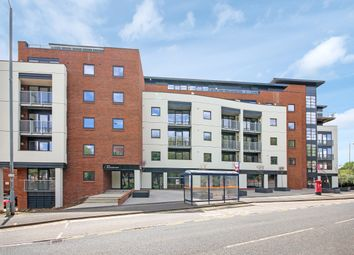 Thumbnail 1 bed flat to rent in The Quadrant, Sand Pits, Birmingham