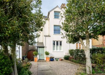 Thumbnail 4 bed semi-detached house for sale in Eastern Road, London