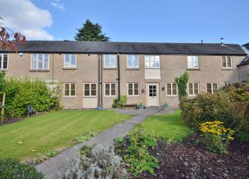 Thumbnail 4 bed cottage for sale in Hall Mews, Papplewick, Nottinghamshire