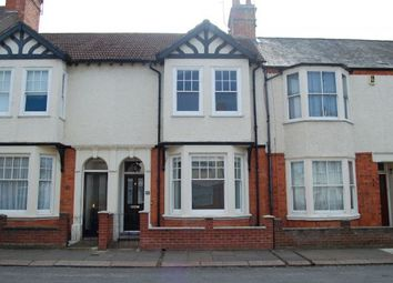 3 bed terraced house for sale in King Edward Road, Abington, Northampton NN1