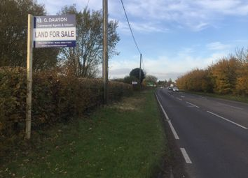 Thumbnail Land for sale in London Road, Wendover