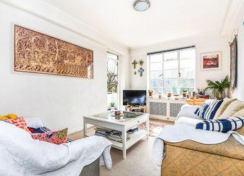 Thumbnail 1 bed flat for sale in Shepherds Bush Road, London