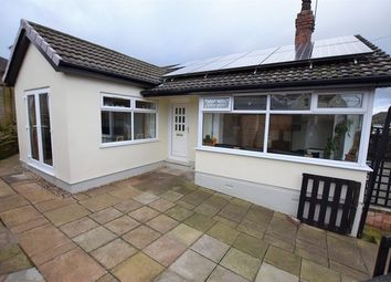 Thumbnail 3 bed detached bungalow for sale in Spencer Road, Belper, Derbyshire