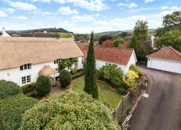 Thumbnail 4 bedroom detached house for sale in Ridgeway, Sidbury, Sidmouth, Devon