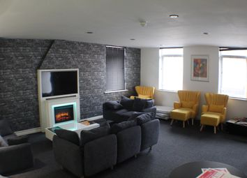 Thumbnail 1 bed flat for sale in Hyde Grove, Manchester
