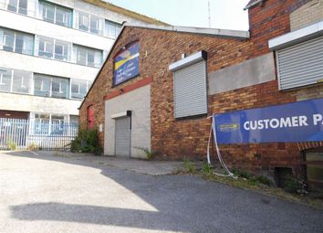 Thumbnail Light industrial to let in Stoke Road, Stoke-On-Trent, Staffordshire