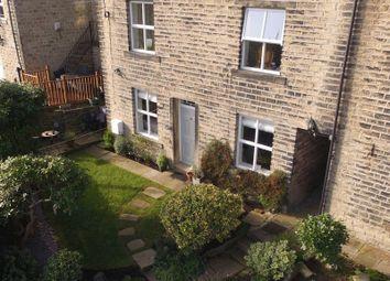 2 bed cottage to rent in Maude Lane, Ripponden, Sowerby Bridge HX6