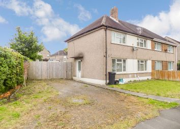 Thumbnail 3 bedroom semi-detached house for sale in Llygad Yr Haul, Caewern, Neath, Neath Port Talbot.