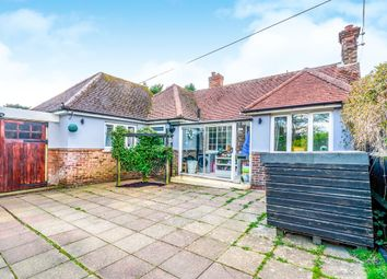 Thumbnail 3 bedroom detached bungalow for sale in North End, London Road, East Grinstead