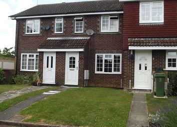 Thumbnail 2 bed property to rent in Campbell Close, Buckingham
