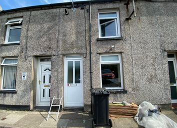 Thumbnail 2 bed terraced house for sale in Georgetown -, Tredegar