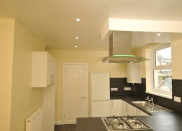 Thumbnail 1 bed flat to rent in Collingwood Avenue, Plymouth, Devon
