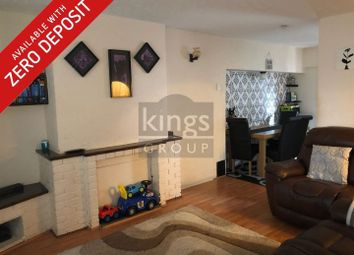 Thumbnail 3 bedroom detached house to rent in Ashdown Road, Enfield