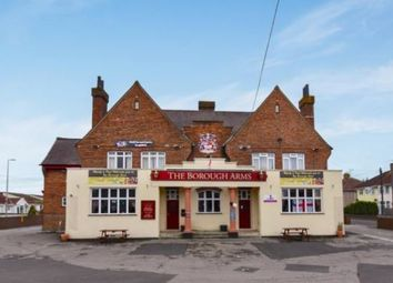Thumbnail Pub/bar for sale in 358 - 360 Locking Road, Weston-Super-Mare, Somerset