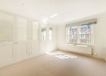 Thumbnail 3 bed property to rent in Clabon Mews, Chelsea, London