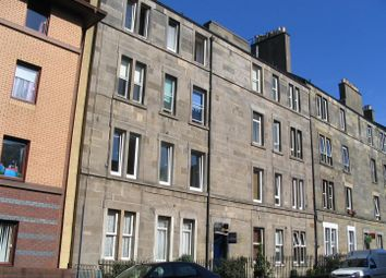 Thumbnail 1 bedroom flat for sale in Springwell Place, Gorgie, Edinburgh