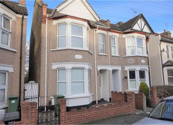 Thumbnail 3 bed semi-detached house for sale in Cambridge Road, Sidcup