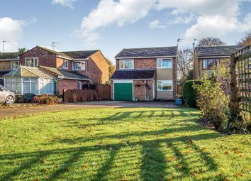 Thumbnail 3 bedroom detached house for sale in Holt Road, Briston, Melton Constable
