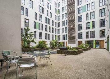Thumbnail 1 bed flat to rent in Fairfax Court, Fairfax Road, Beeston, Leeds