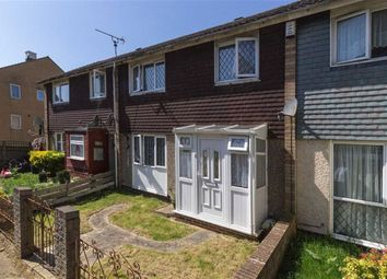 Thumbnail 3 bed property for sale in Bredgar Close, Ashford, Kent