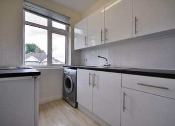 Thumbnail 1 bed flat to rent in Maricas Avenue, Harrow Weald, Middlesex