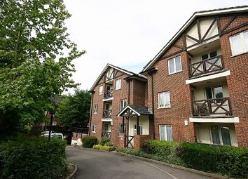 Thumbnail 2 bed flat to rent in Woodside Grange, 77 Holden Road, Woodside Park, London