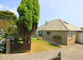 Thumbnail 3 bed detached bungalow for sale in Wansford Meadow, Gorran Haven, St. Austell