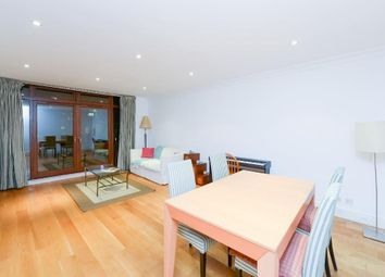 Thumbnail 2 bed flat to rent in Shearwater Court Star Place, Wapping, London