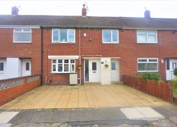 3 bed terraced house for sale in Queensland Avenue, South Shields NE34