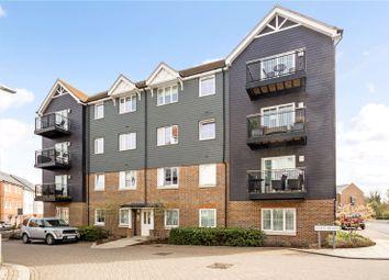 Ashbee Court, Eden Road, Dunton Green, Sevenoaks TN14. 2 bed flat for sale