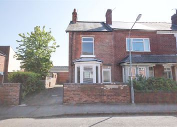 Thumbnail 2 bed terraced house for sale in Kent Street, Hasland, Chesterfield
